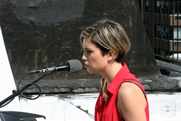 Missy Higgins - Baeble's Guest Apartment