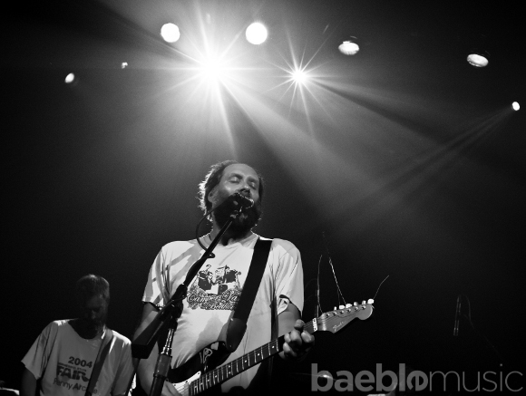 Built To Spill - Irving Plaza