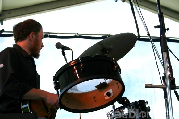 Newport Folk Festival - Fort Adams