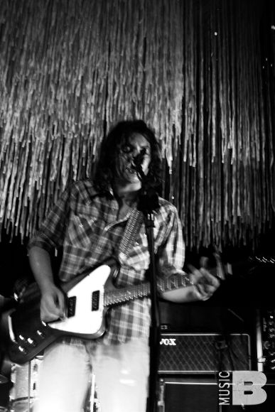 The War On Drugs - Cameo Gallery