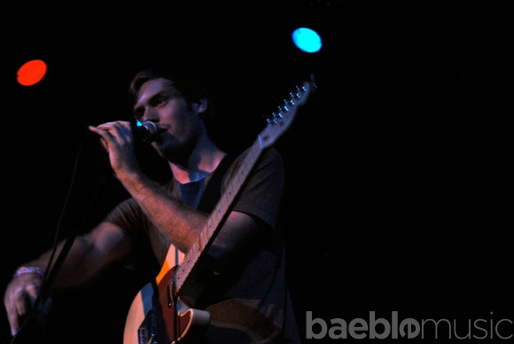 Wild Nothing - The Bowery Ballroom