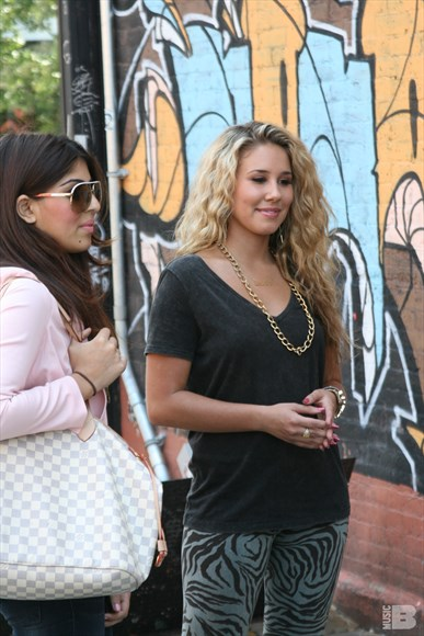 Haley Reinhart - Baeble HQ