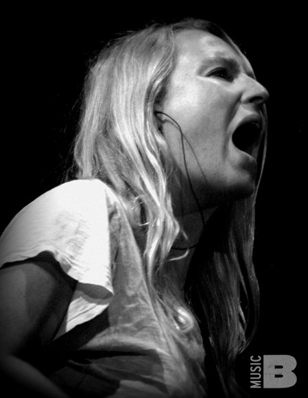 Lissie - Summer Stage