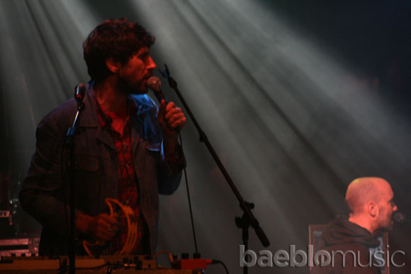 Super Furry Animals - The Highline Ballroom