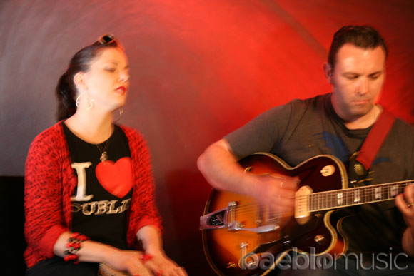 Imelda May - The Guest Apartment