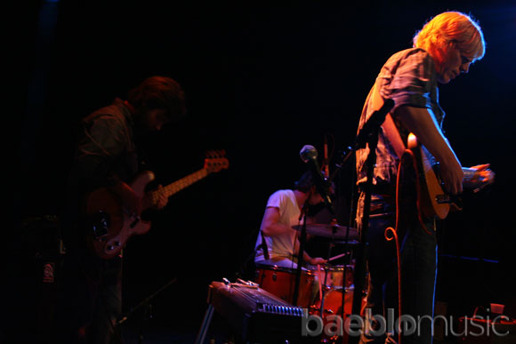 The Fruitbats - Music Hall of Williamsburg