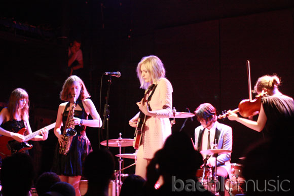 Bridezilla - The Bowery Ballroom