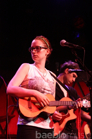 Ingrid Michaelson - Rockwood Music Hall