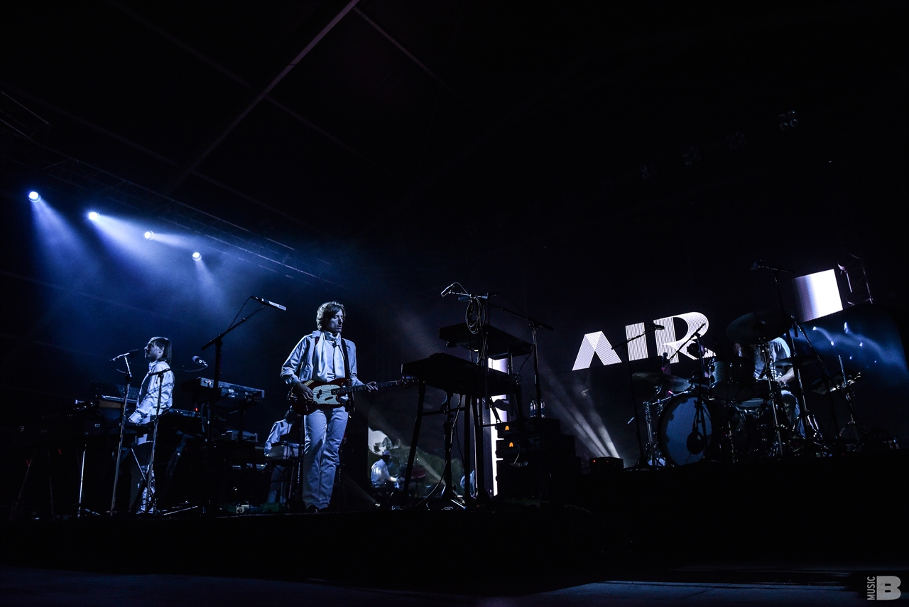 Air - Governors Ball
