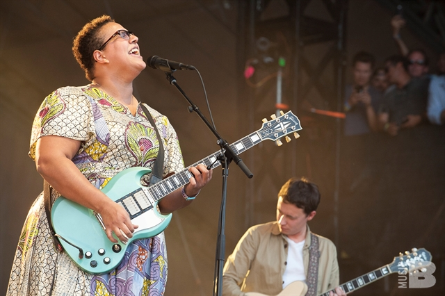 Alabama Shakes  - Austin City Limits
