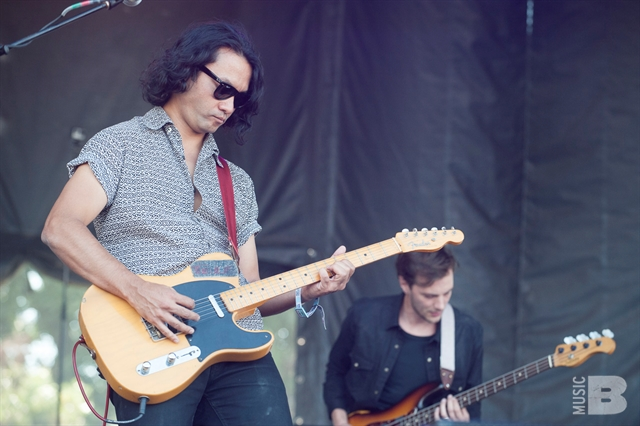 Albert Hammond Jr - Austin City Limits