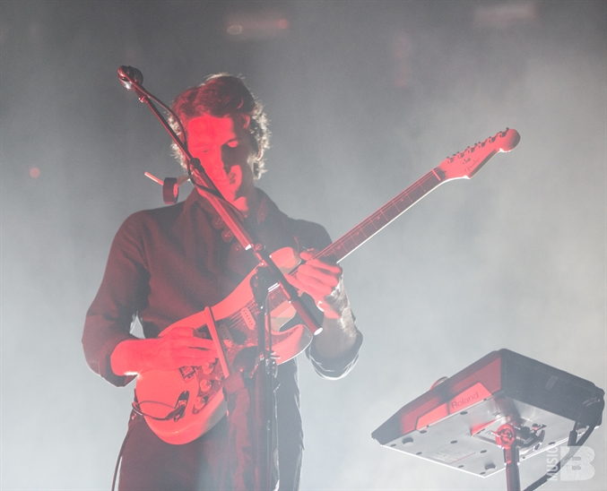 Alt-J - Madison Square Garden