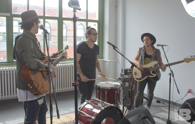 American Authors - Baeble HQ