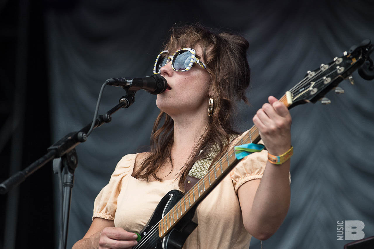 Angel Olsen - Austin City Limits
