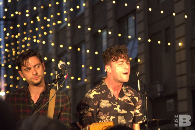 Arkells - Baeble HQ