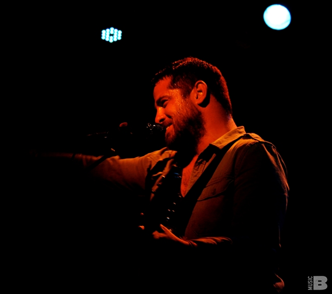 Augustines - The Bowery Ballroom
