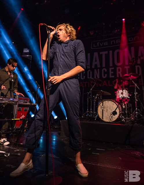 AWOLNATION - Music Hall of Williamsburg