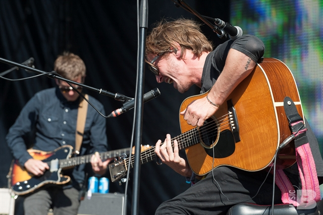 Ben Howard - Austin City Limits
