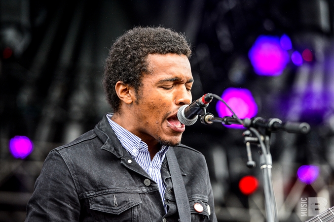 Benjamin Booker - Governors Ball