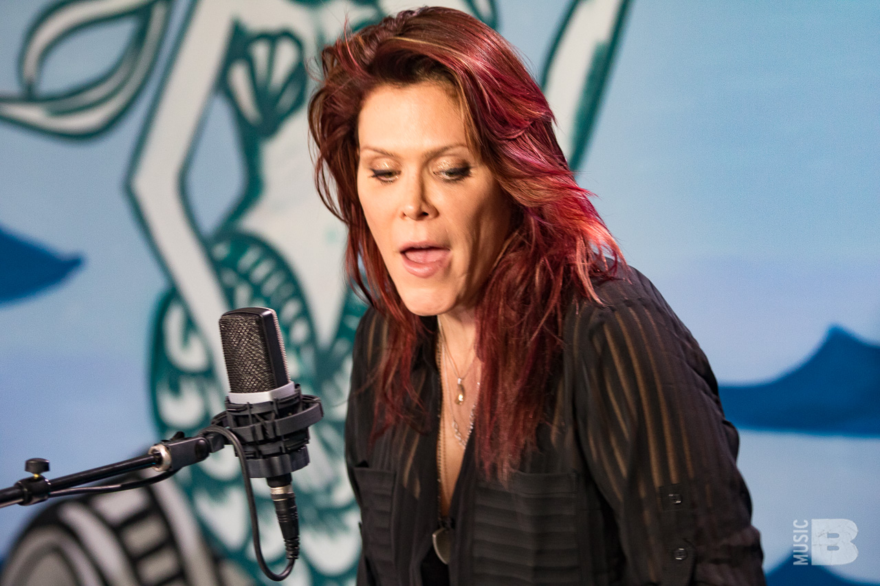 Beth Hart - Baeble HQ