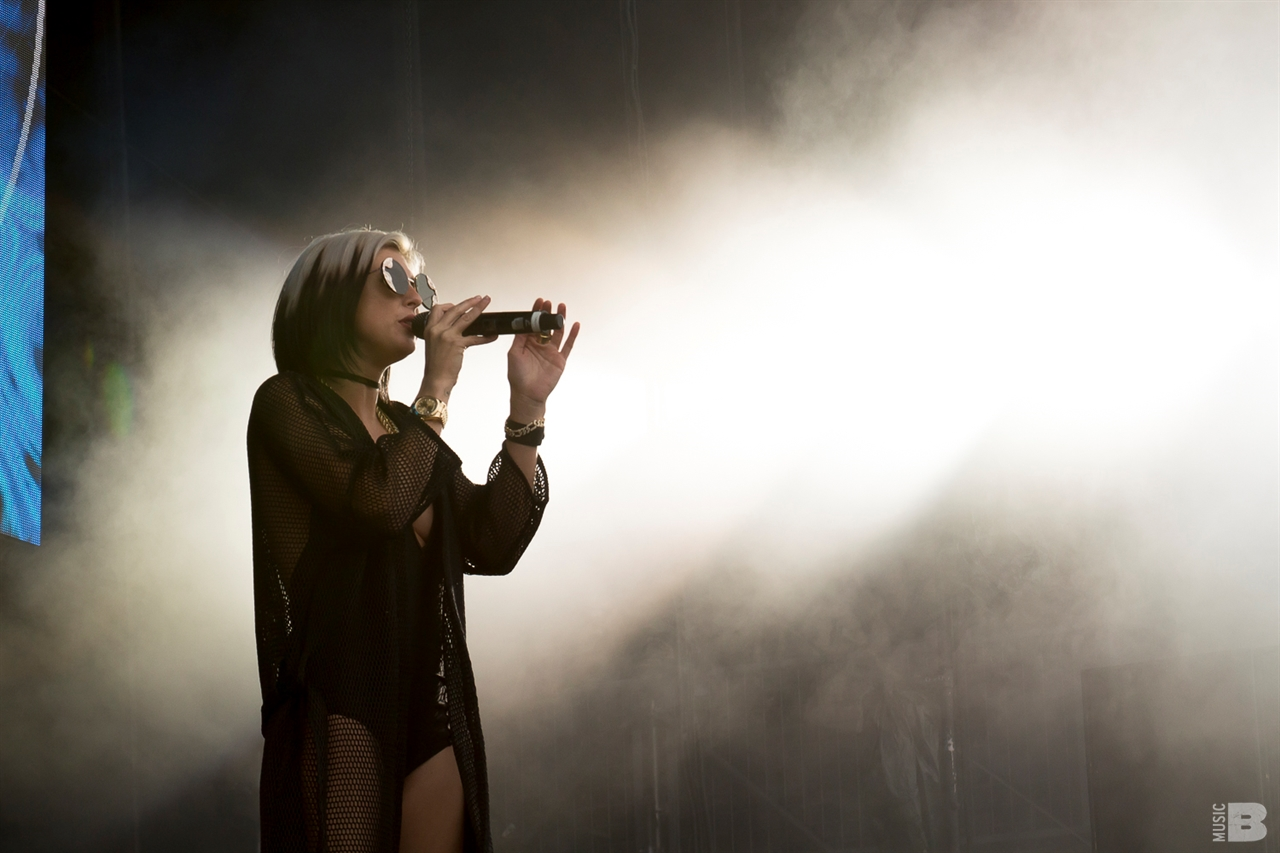 Phantogram - Outside Lands