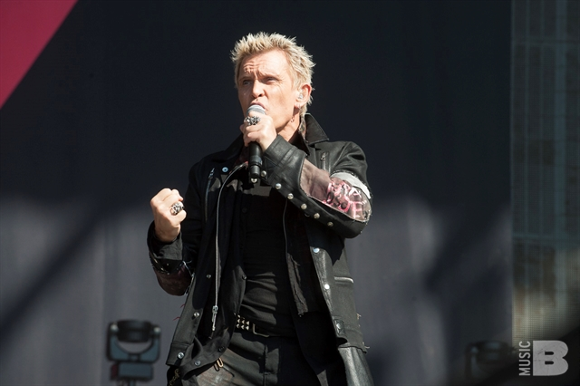Billy Idol - Austin City Limits