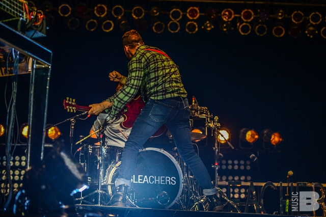 Bleachers - The Stone Pony