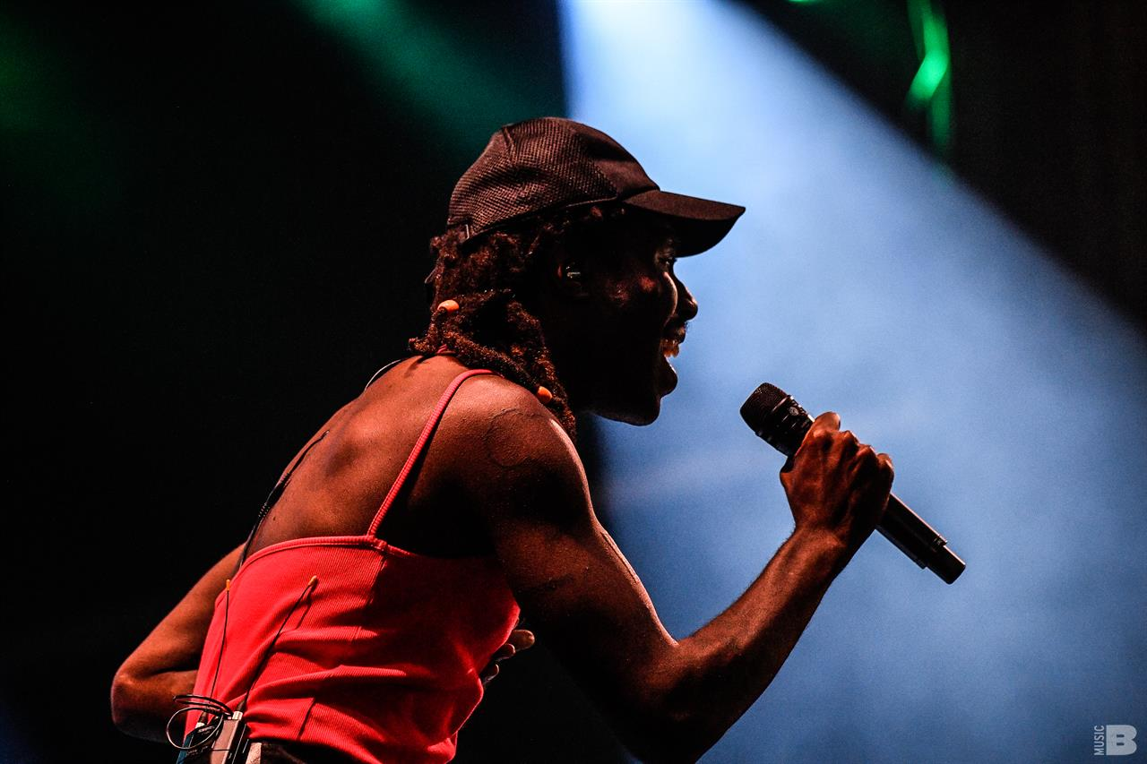 Blood Orange - Meadows Music and Arts Festival