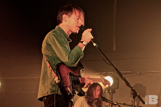 Bombay Bicycle Club - Terminal 5