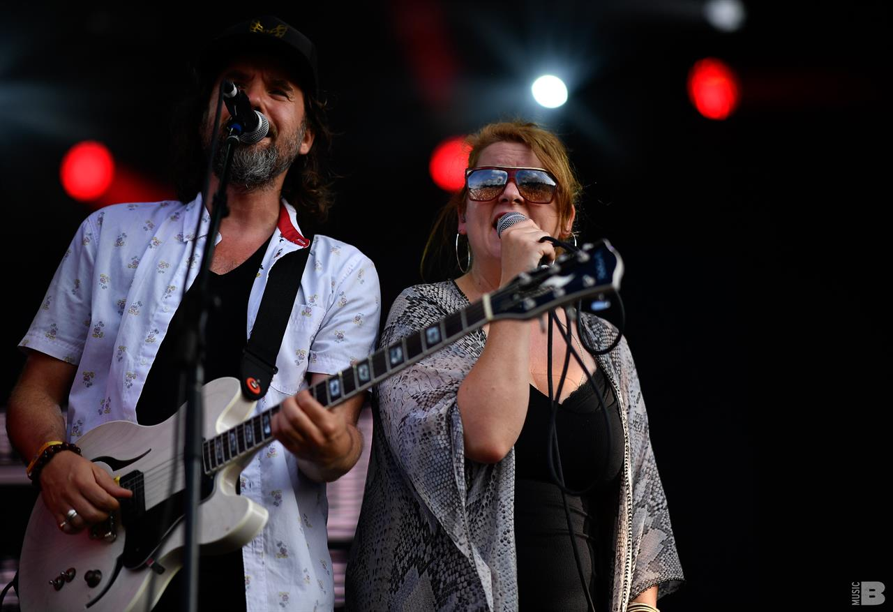 Broken Social Scene - Meadows Music and Arts Festival