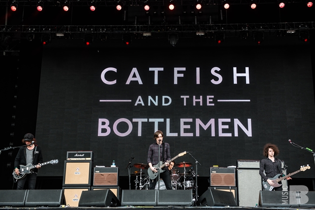 Catfish and the Bottlemen - Governors Ball
