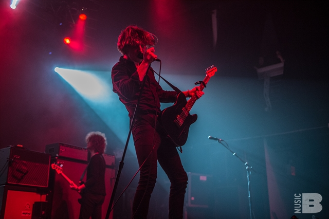 Catfish and the Bottlemen - Terminal 5