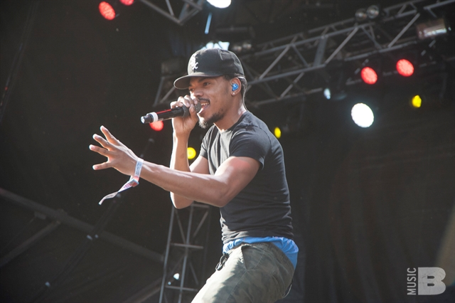 Chance the Rapper - Austin City Limits