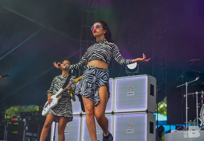 Charli XCX - Governors Ball