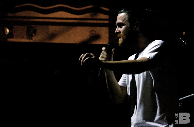 Chet Faker - Webster Hall