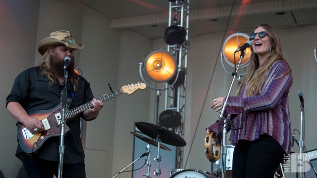 Chris Stapleton - Lollapalooza