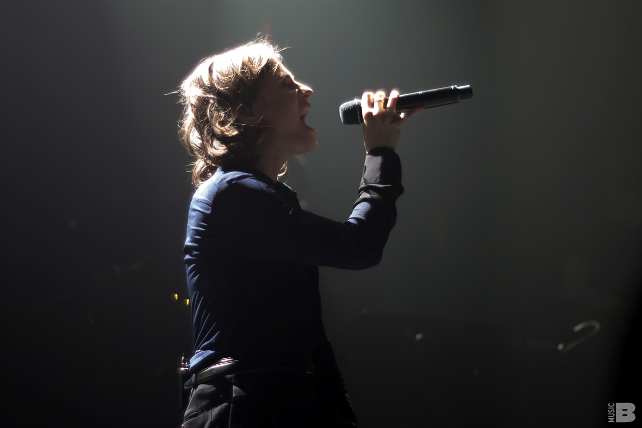 Christine and the Queens - Terminal 5