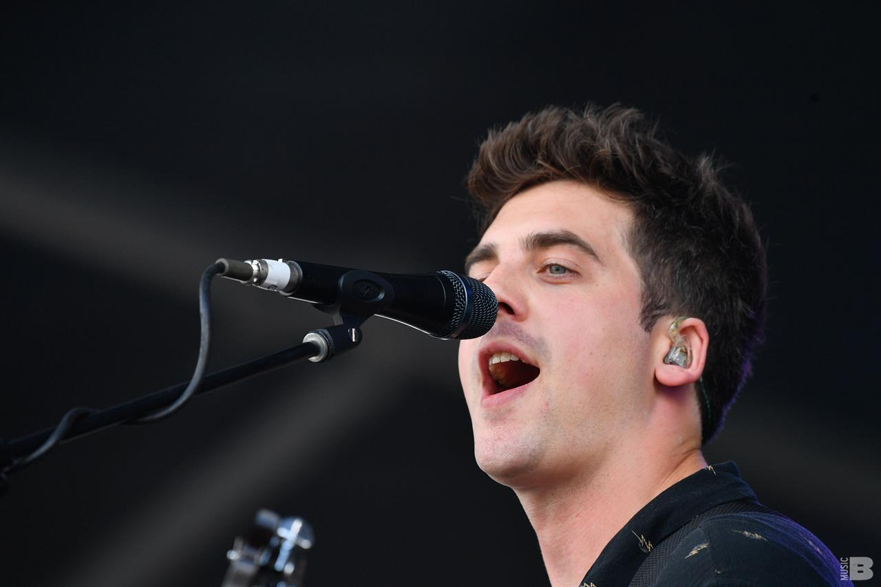 Circa Waves - Meadows Music and Arts Festival