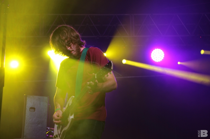 Cloud Nothings - Bonnaroo Music and Arts Festival