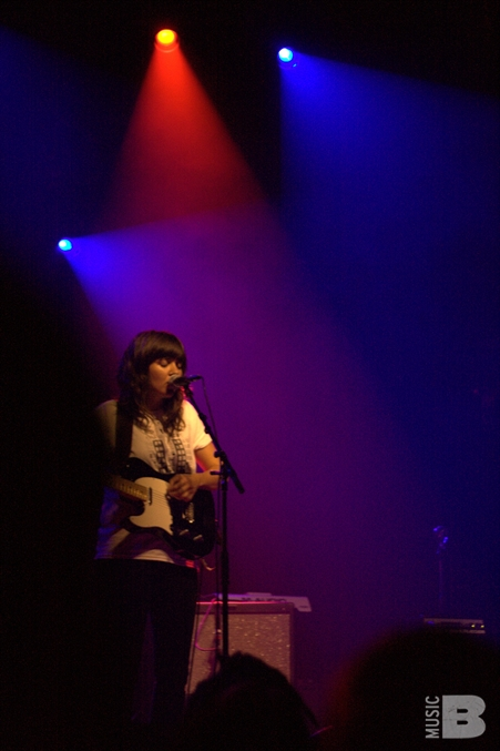 Courtney Barnett - Webster Hall