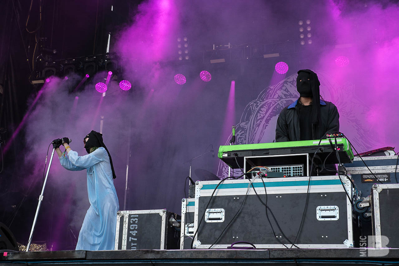 Crystal Castles - Austin City Limits