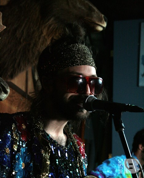 Crystal Fighters - Acme Studios