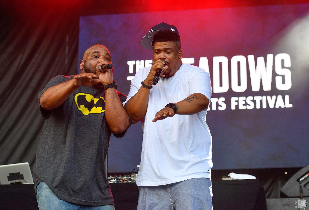 De La Soul - Meadows Music and Arts Festival
