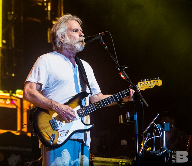 The Grateful Dead - Bonnaroo Music and Arts Festival