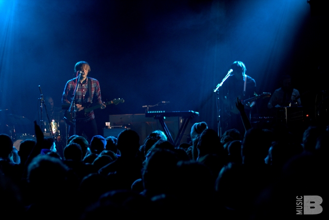 Death Cab for Cutie - Terminal 5