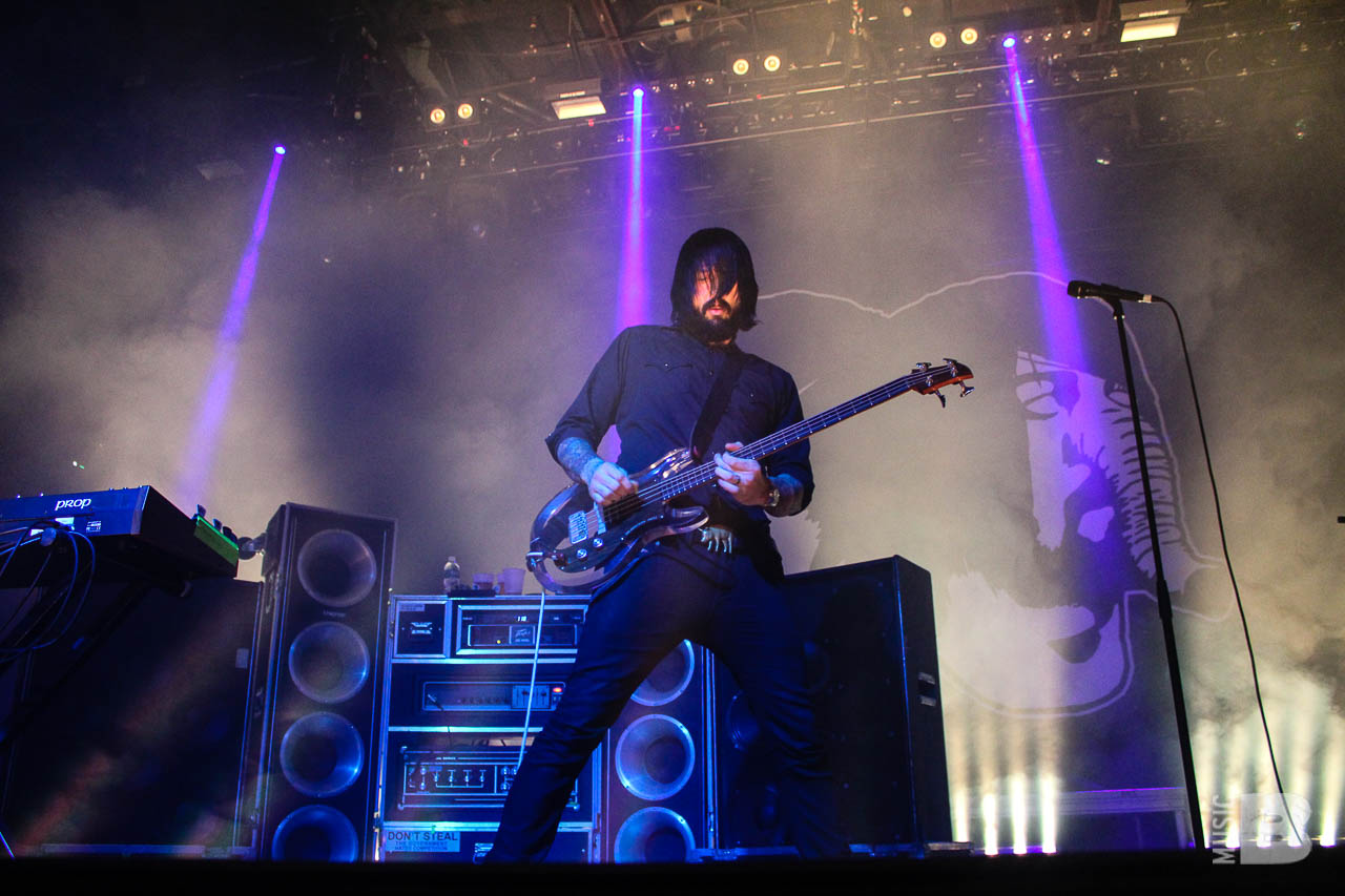 Death From Above 1979 - Brooklyn Steel