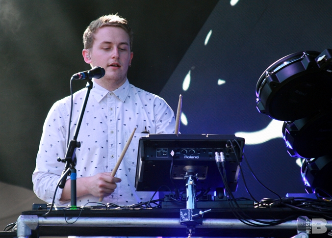 Disclosure - Governors Ball