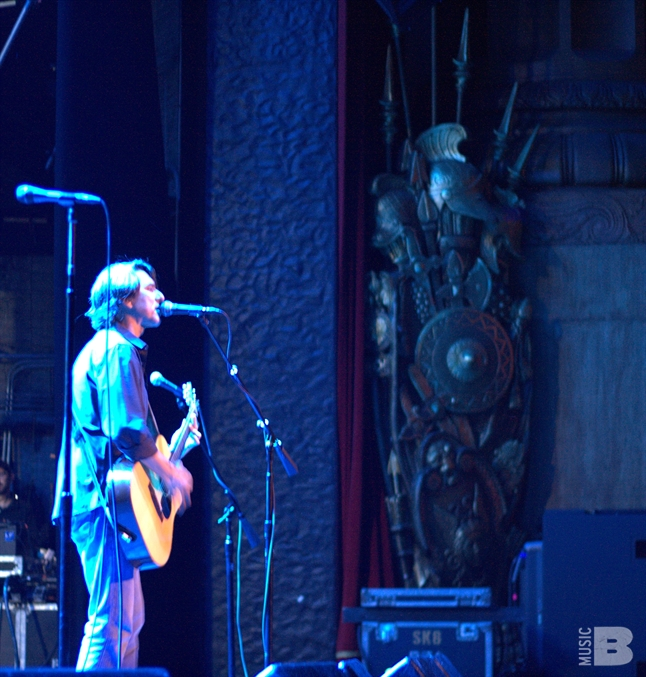 Drive-By Truckers - The Beacon Theater