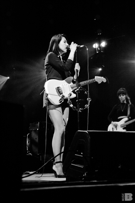 Dum Dum Girls - Celebrate Brooklyn