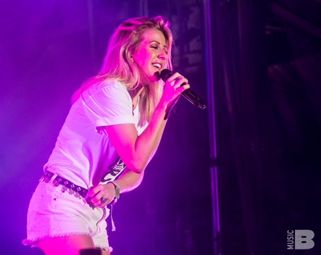 Ellie Goulding - Bonnaroo Music and Arts Festival